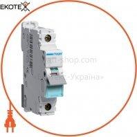 Автоматический выключатель 1P 10kA C-16A 1M