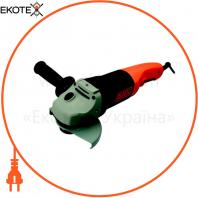 Шлифмашина угловая - болгарка сетевая BLACK+DECKER KG1202K