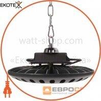 Світильник світлодіодний для високих стель ЕВРОСВЕТ 200Вт 6400К EB-200-03 20000Лм