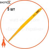 Полотно пильное для древесины DeWALT DT2350