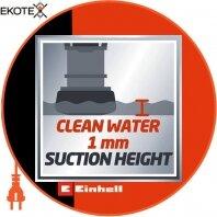Einhell 4170780 насос для грязной воды ge-dp 5220 ll eco