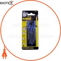 Полотно пильное для металла DeWALT DT2054