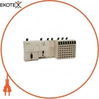 Контроллер М258 66вход/выход 4Анал 2PCI 1CAN