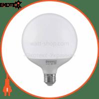 Лампа ШАР SMD LED 20W 3000K E27 1650Lm 175-250V