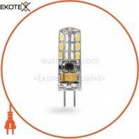 Светодиодная лампа LB-420 2W 12V G4 4000K