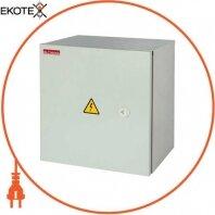 Ящик с понижающим трансформатором ЯТП-0,4 220 / 24В IP54