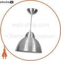 Светильник потолочный WC 0909-01 алюминий