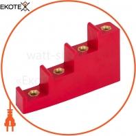 Изолятор ступенчатый e.step.ct4-20 300A