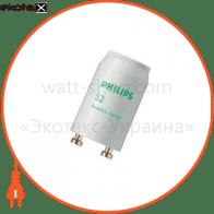 стартер philips s2 4-22w комплектующие для люминесцентных ламп Philips Philips-S2