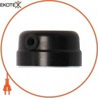 Крышка пластиковая защитная диаметром 50мм, для конденсаторов 2,5 кВАр и 1,25 кВАр