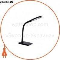 Светильник светодиодный настольный Delux TF-110 7Вт 5000К черный