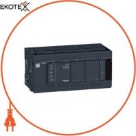 Базовый блок M241-40вх./вых. транзисторный кприемник