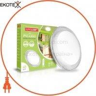 Светодиодный EUROLAMP LED Светильник SMART LIGHT 48W Picasso 3000-6500K