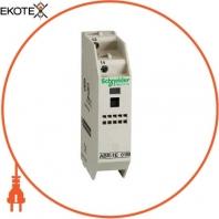input interface module - 17.5 mm - electromechanical - 230/240 V AC - 1 C/O