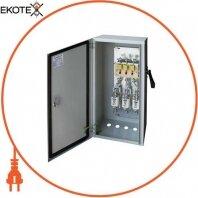 Ящик ЯРП-250А, рубильник розривний BP32-35B31250 IP54