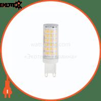 Лампа капсула SMD LED 6W 2700К/4200К/6400K G9 680Lm 220-240V