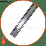 8618 Optima светодиодные светильники optima led светильник 36w 5000k 1200mm ip42