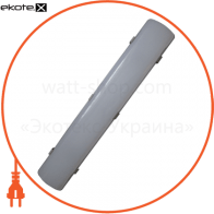 LED Світильник 20W 5000К IP65 600мм