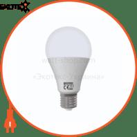 Лампа А60 SMD LED 18W 3000K/4200K/6400K E27 175V-250V