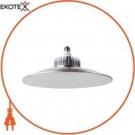 Светильник светодиодний подвесной  e.LED HB.E27.50.6500, 50Вт, 6500К, 2800Лм