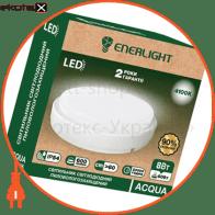 ACQUA8SMD75N Enerlight светодиодные светильники enerlight світильник пиловологозахищений світлодіодний enerlight acqua 8вт 4100к