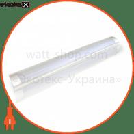 Светильник светодиодный EVRO-LED-HX-40 36Вт 6400К IP20