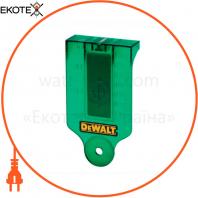 Мишень-лучеуловитель для ротационных лазеров DeWALT DE0730G