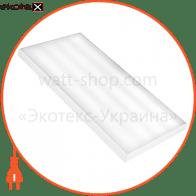 Светильники серии ОФИС накладные