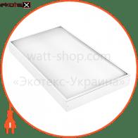 светильники серии офис накладные светодиодные светильники ledeffect Ledeffect LE-СПО-03-020-0456-20Т