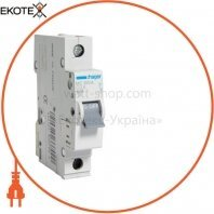 Автоматический выключатель 1P 6kA C-0.5 A 1M