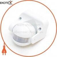 Датчик движения Z-LIGHT накладной белый ZL8002W