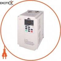 Преобразователь частотный e.f-drive.7R5h 7,5 кВт 3ф/380В