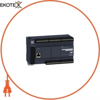 Компактный Базовый блок M221-40IO транзист источник