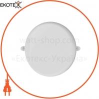 Встроенный светодиодный светильник Feron AL705 24W