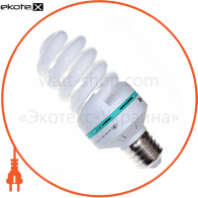 Лампа энергосберегающая FS-45-4200-40, 220v