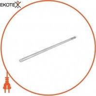 Лампа светодиодная линейная e.save.LED.Pro.T8.120.G13.18.6500, под патрон G13, длина 120см, 18Вт, 6500К