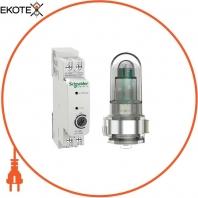 Acti 9 IC100 (2 - 100 lux) twilight switch