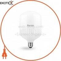 Светодиодная лампа Feron LB-65 30W E27-E40 6400K