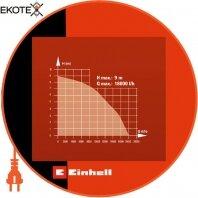 Einhell 4170773 насос для грязной воды gc-dp n 1020