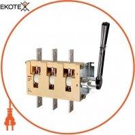 Выключатели-разъединитель e.VR32.R630 разрывной 630А (39В31250)