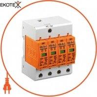 Комбинированный разрядник V25 B+C 3-280 Класс I+II. OBO Bettermann