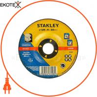 Круг шлифовальный STANLEY STA32055