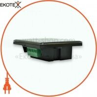 Venom LDD-ST-8A-S1 диммер venom touch panel стационарный (black) 8a