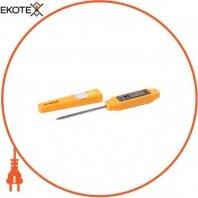 Термометр цифровой e.tool.multitest.07 -40…+250С
