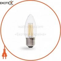 Светодиодная лампа Feron LB-58 4W E27 2700K