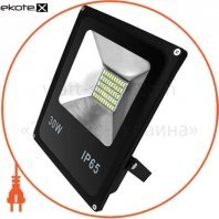 Прожектор UA LED 30-2000/NIS черный