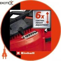 Einhell 3400160 газонокосарка електрична gc-em 1742