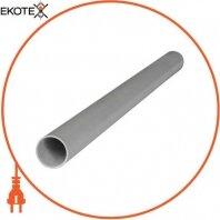 Труба ПВХ e.pipe.stand.gray.25 d25х3000 мм