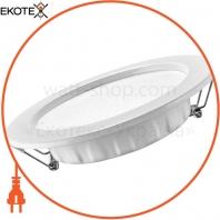 Светильник потолочный светодиодный ENERLIGHT MERIDIAN 18Вт 4000К
