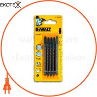 Полотно пильное для древисины DeWALT DT2164
